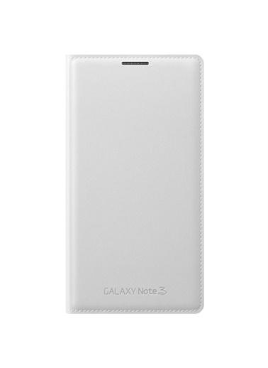 Samsung Samsung N9000 Galaxy Note 3 Uyumlu Flip Wallet Orjinal Telefon Kılıfı Renkli